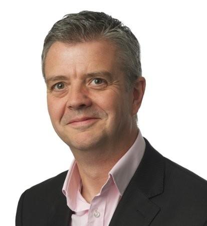 Phil Marris : Director St Chad's Academies Trust