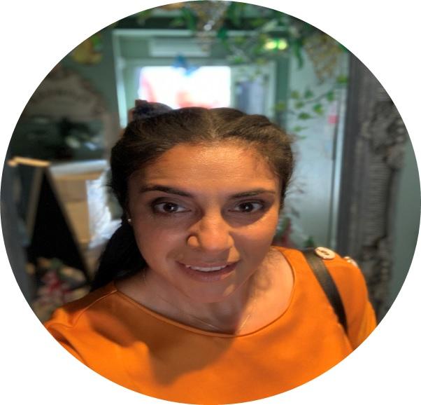 Mrs S Kaur : Class Teacher