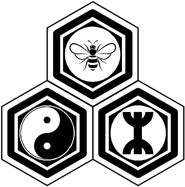 Blackwood Comprehensive School Logo