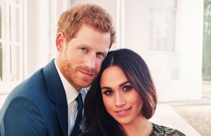 royal wedding Prince Henry & Meghan Markle