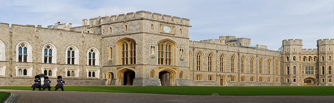 royal wedding castle
