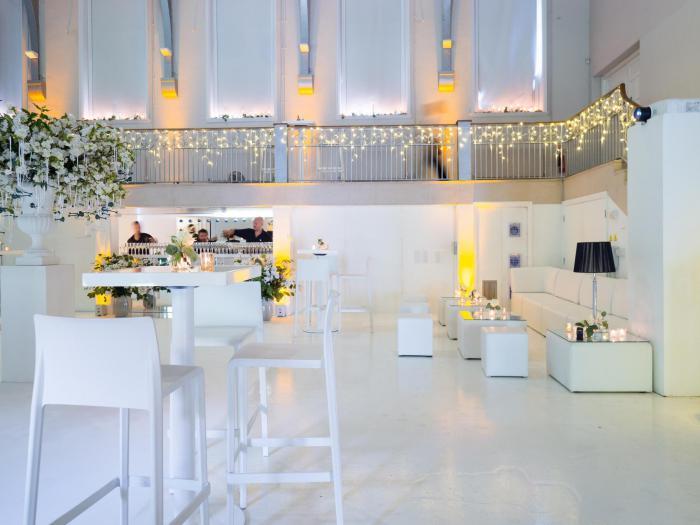 Sunbeam Studios Wedding Venue