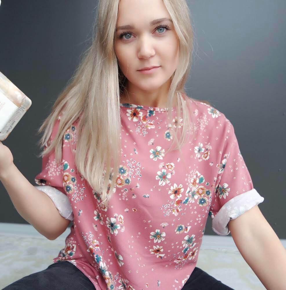 Ingrid Bergtun på Design By Me 2018