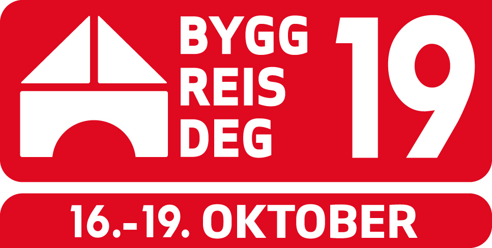 BYGG REIS DEG logo