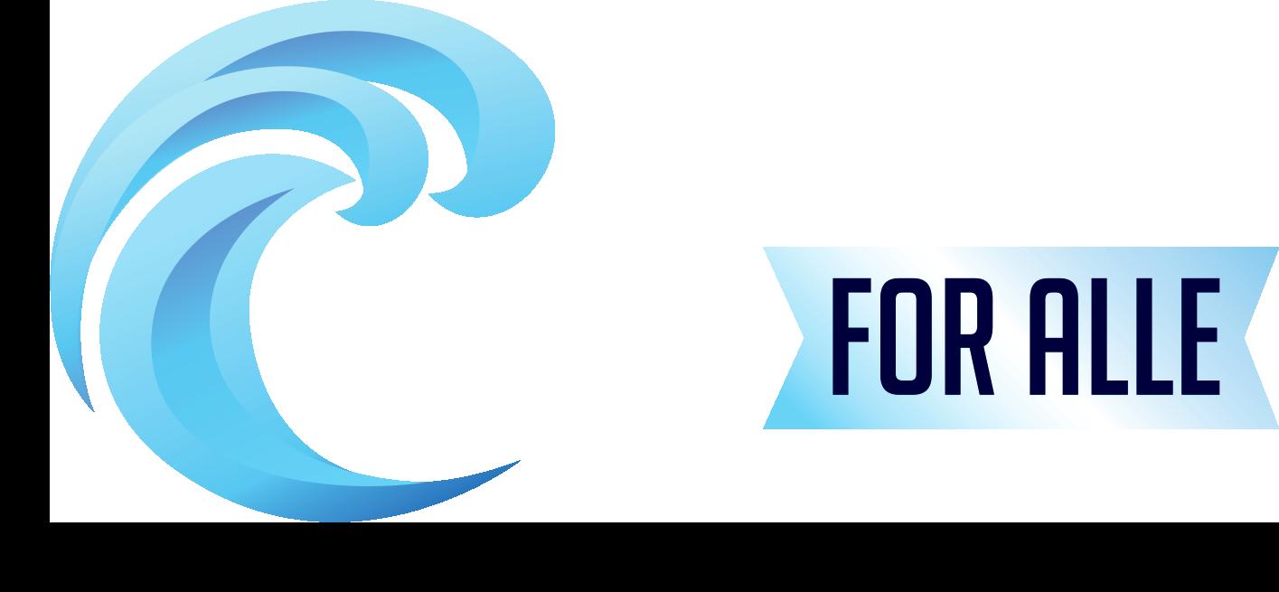 SJØEN FOR ALLE logo