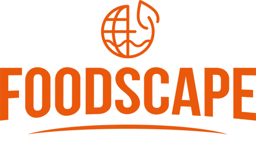 FOODSCAPE logo