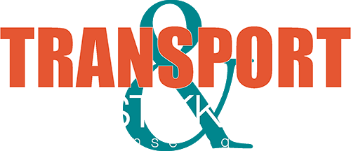 TRANSPORT & LOGISTIKK 2019 - 26. - 28. SEPTEMBER logo