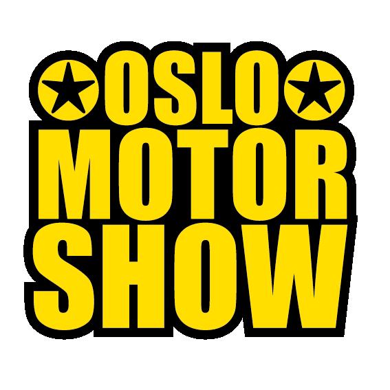 OSLO MOTOR SHOW logo