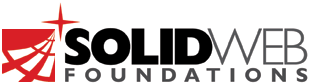 Solid Web Foundations Logo