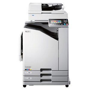 Riso Printer SOS Group limited printers