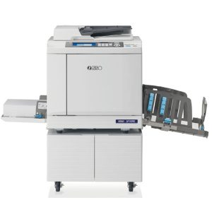 Riso Printers Available from SOS Group