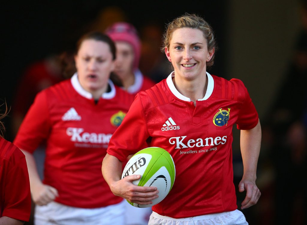 Munster Women