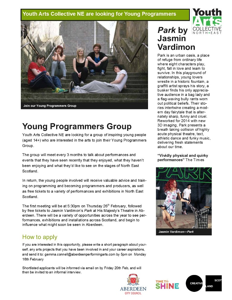 Young Programmers Group