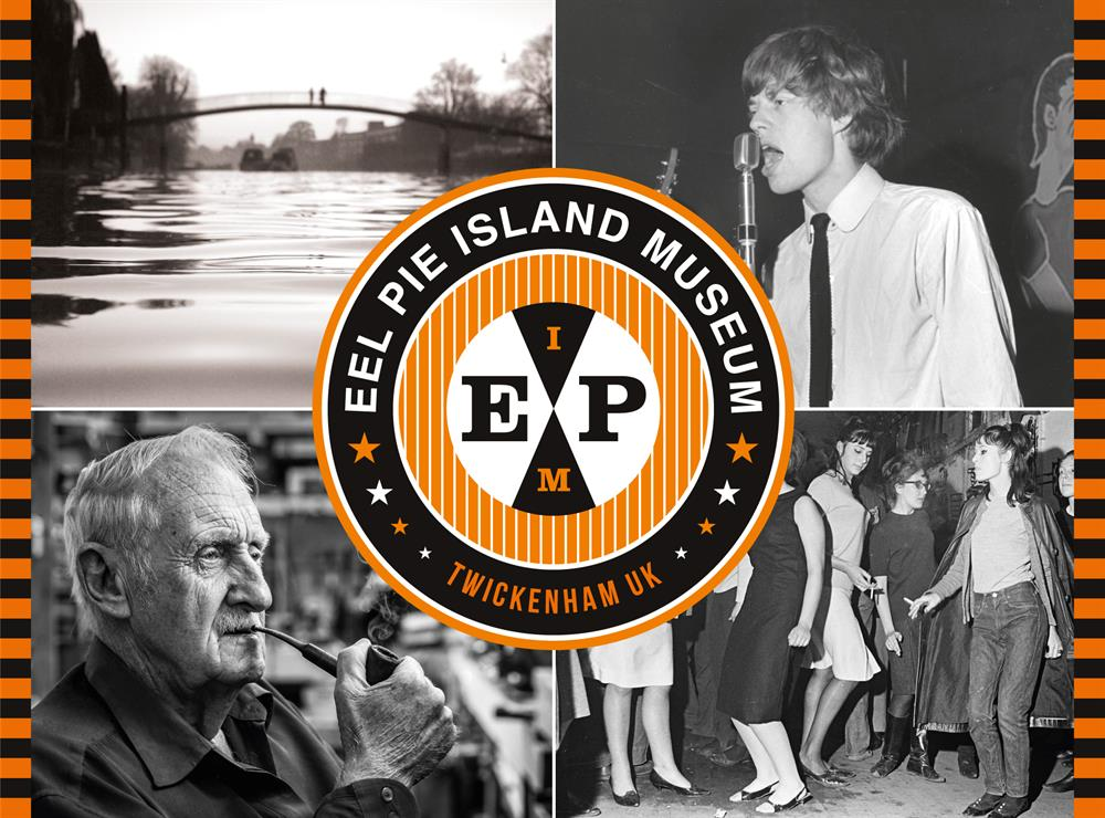 Image result for eel pie island museum
