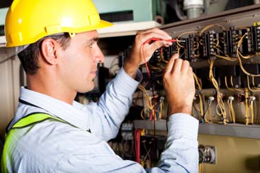 Industrial Electricians in Spalding