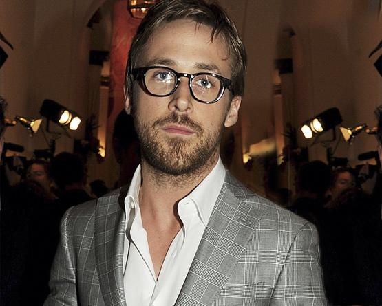 20f5092677 Get Ryan Gosling s Glasses Style