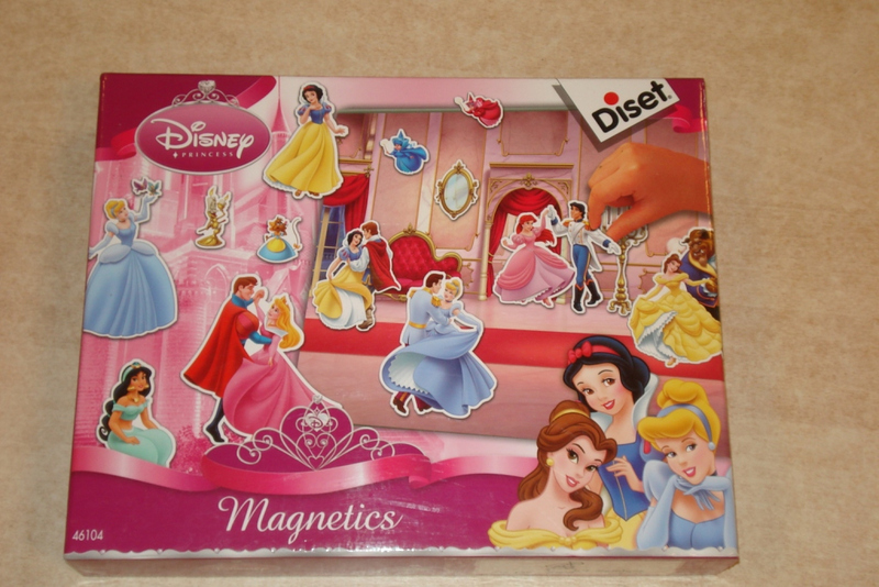 Fg129 20disney 20princes 20magnetics