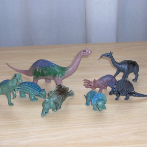 Fg166dinosauriers