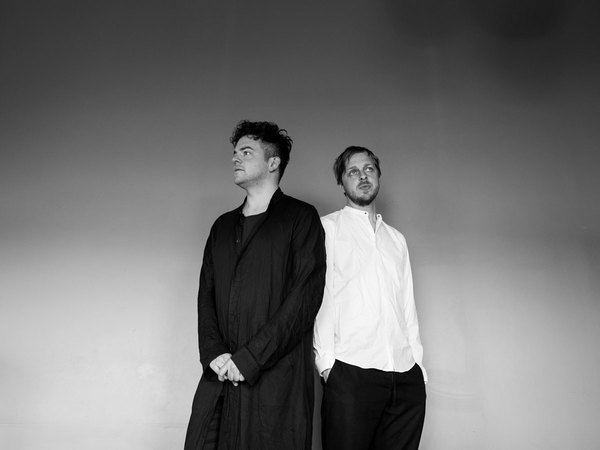 Nico Muhly & Teitur: Confessions