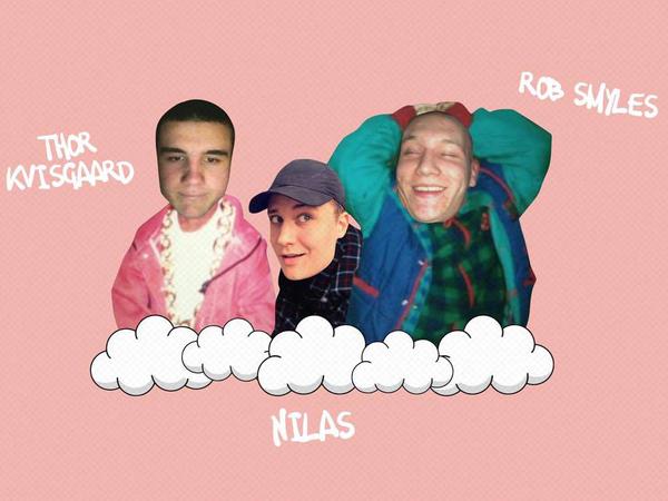 Rob Smyles, Nilas & Thor Kvisgaard