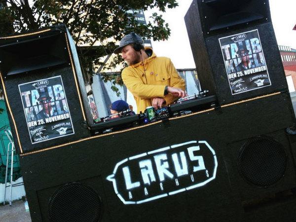 Larus X SPOT