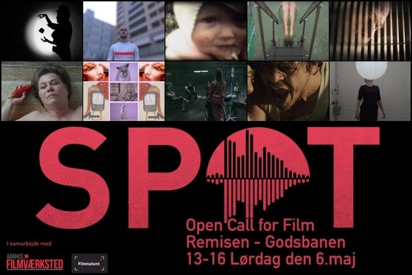 Mød morgendagens filmtalenter til Open Call for Film
