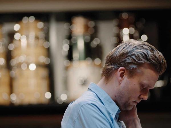 SOUND X SOUND – Niels Lyhne portræt + Q&A