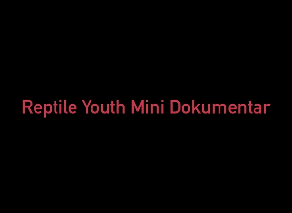 The art of a concert: Reptile Youth x Abby Portner – Mini Dokumentar