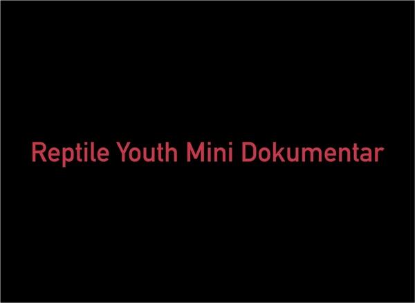 The art of a concert: Reptile Youth x Abby Portner – Mini Dokumentar
