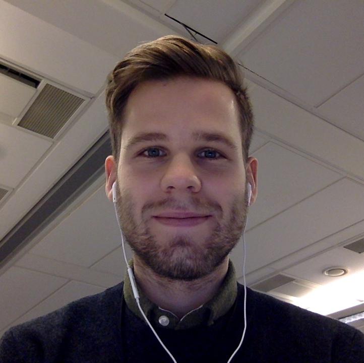 Mats Olsen