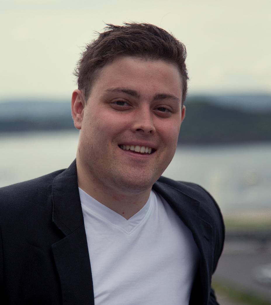 Ivar Conradi Østhus