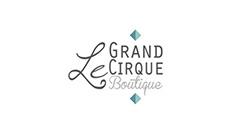 La boutique du grand cirque
