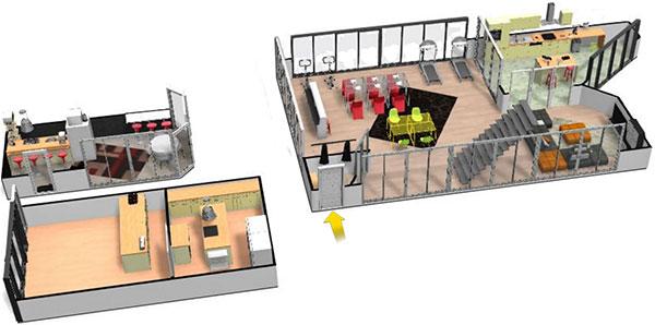Homebyme vous aide à faire de vos idées d'aménagement une réalité 3D