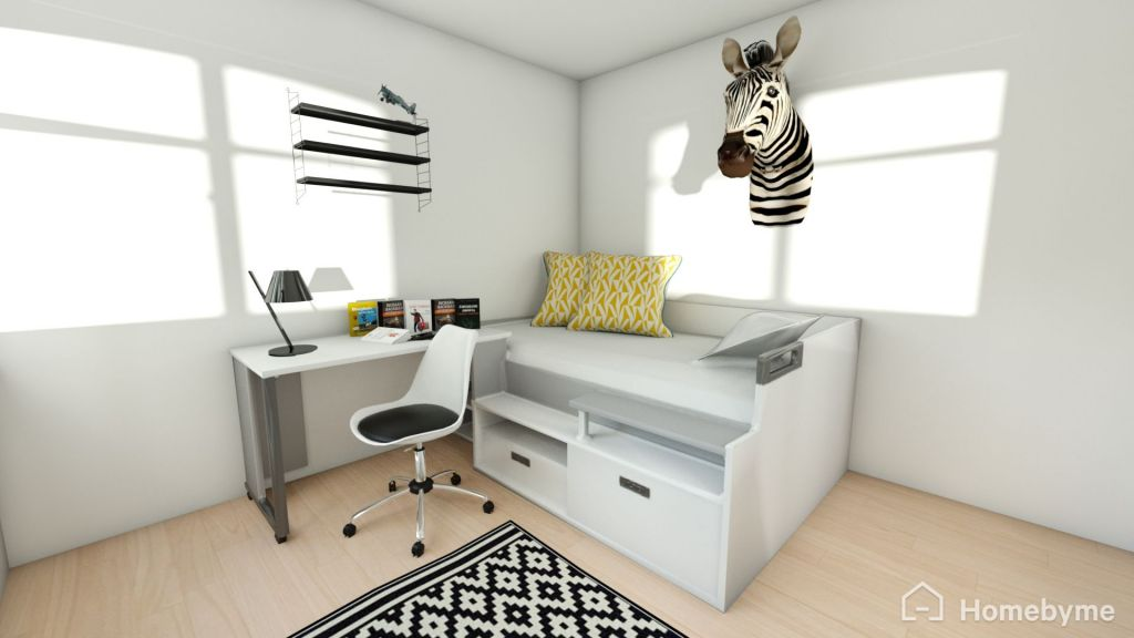 suivez toute l 39 actualit de homebyme homebyme part 20. Black Bedroom Furniture Sets. Home Design Ideas