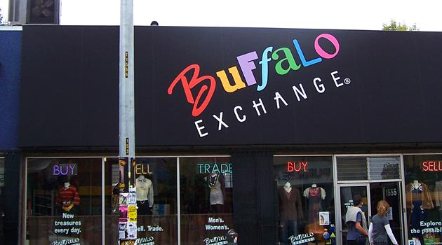 Buffalo Exchange Dc Facebook