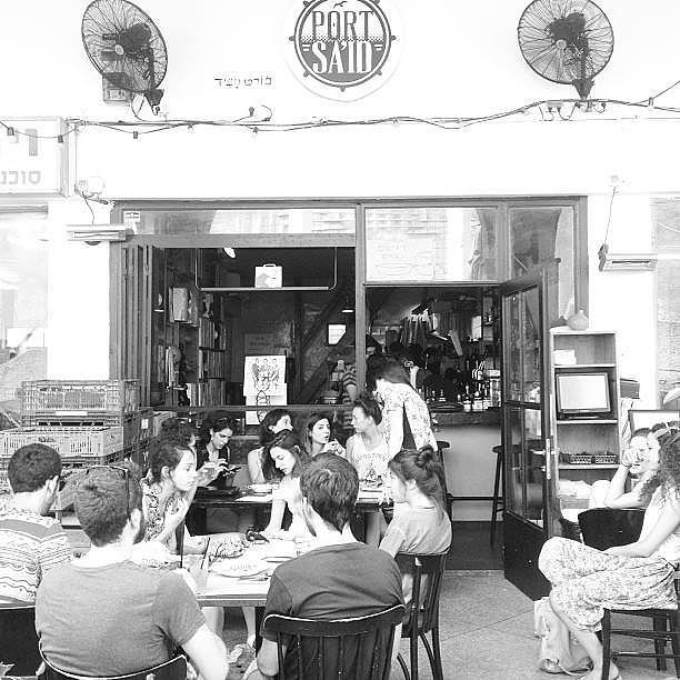 ночной клуб для знакомств в тель авиве