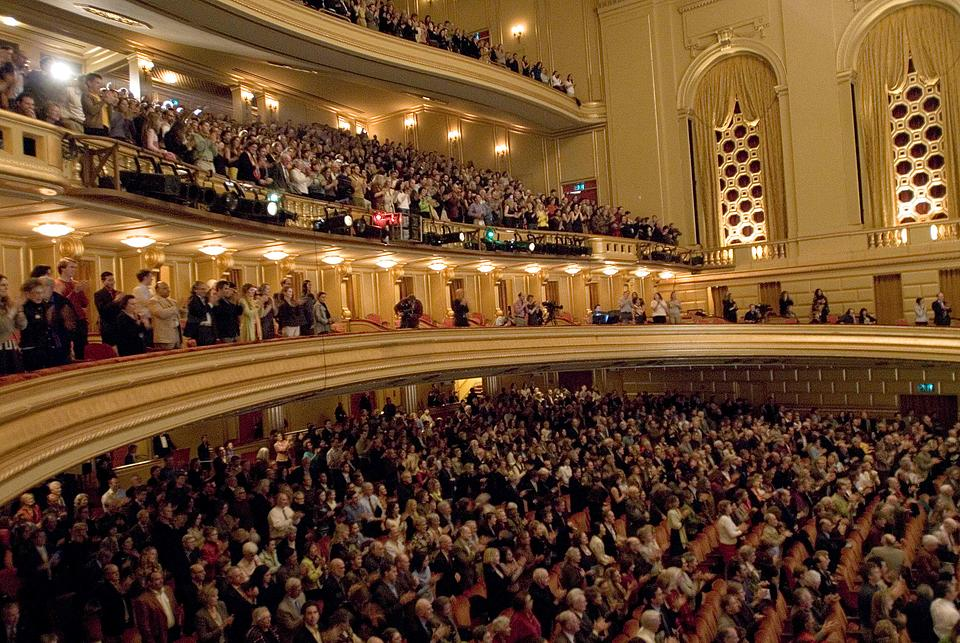 an analysis of the san francisco opera features During the final dress rehearsal at san francisco war memorial opera house on wednesday night , just a couple of days ahead of the world premiere , an.