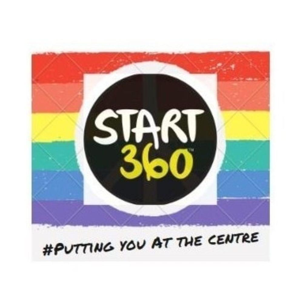 Start360 Rainbow