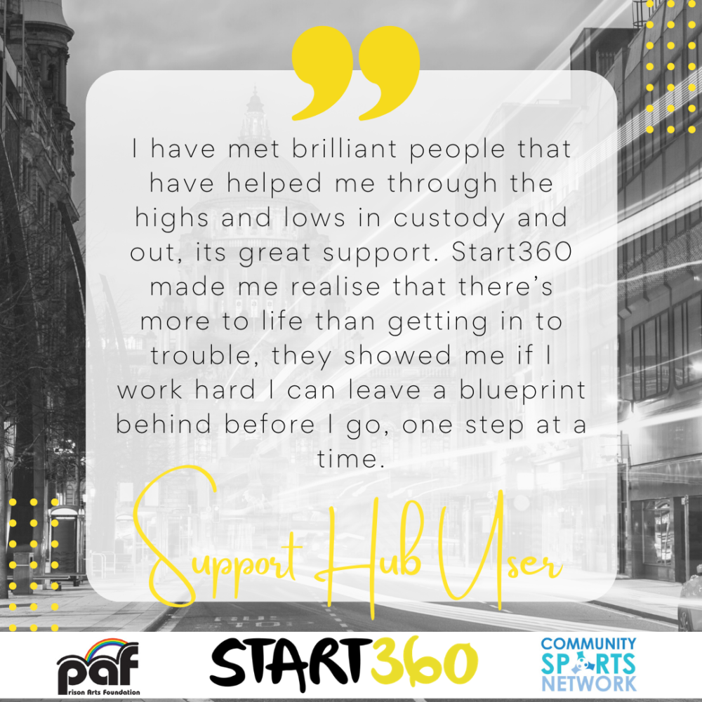 Support Hub Quote 1