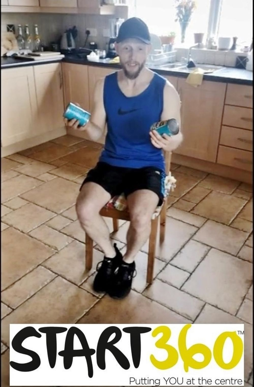 David Exercise