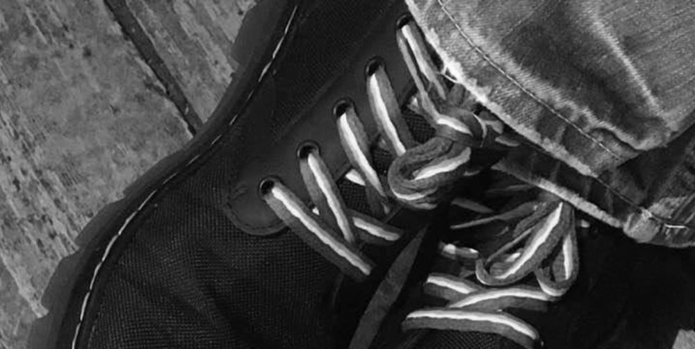 Boots Hero