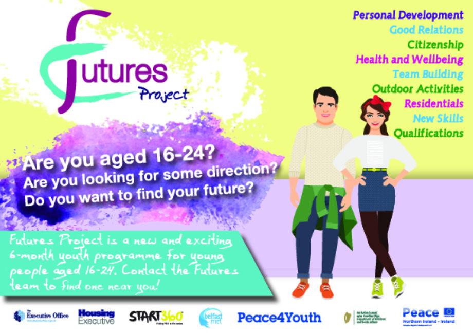 A5 Flyer Futures