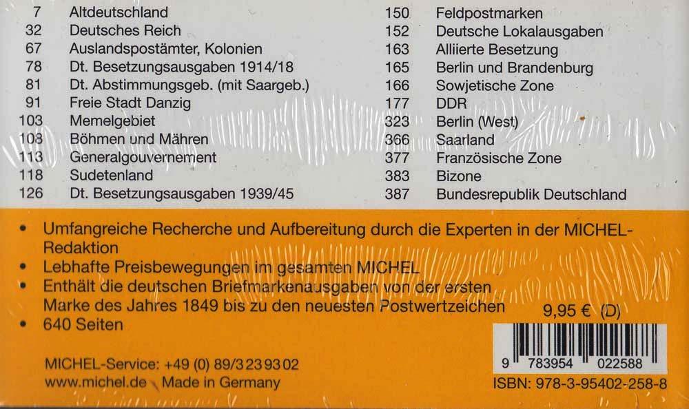 Neu Michel Ostafrika 2017 Michel-redaktion 022144 Briefmarken Kataloge & Literatur