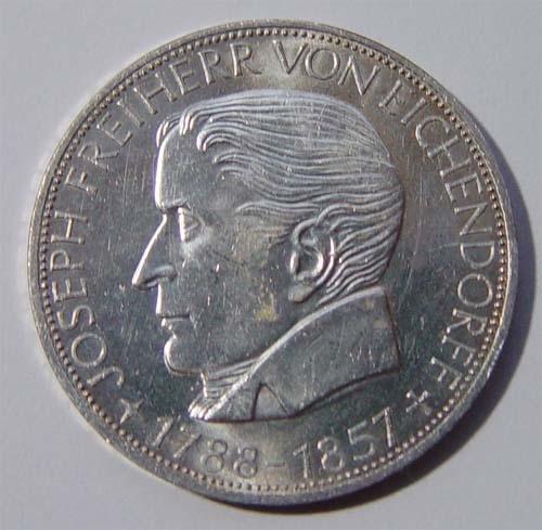 Deutschland Dm Münzen Briefmarken Großheide Osnabrück