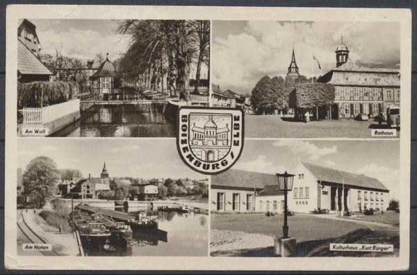 Boizenburg singles