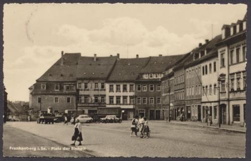 Sachsen singles