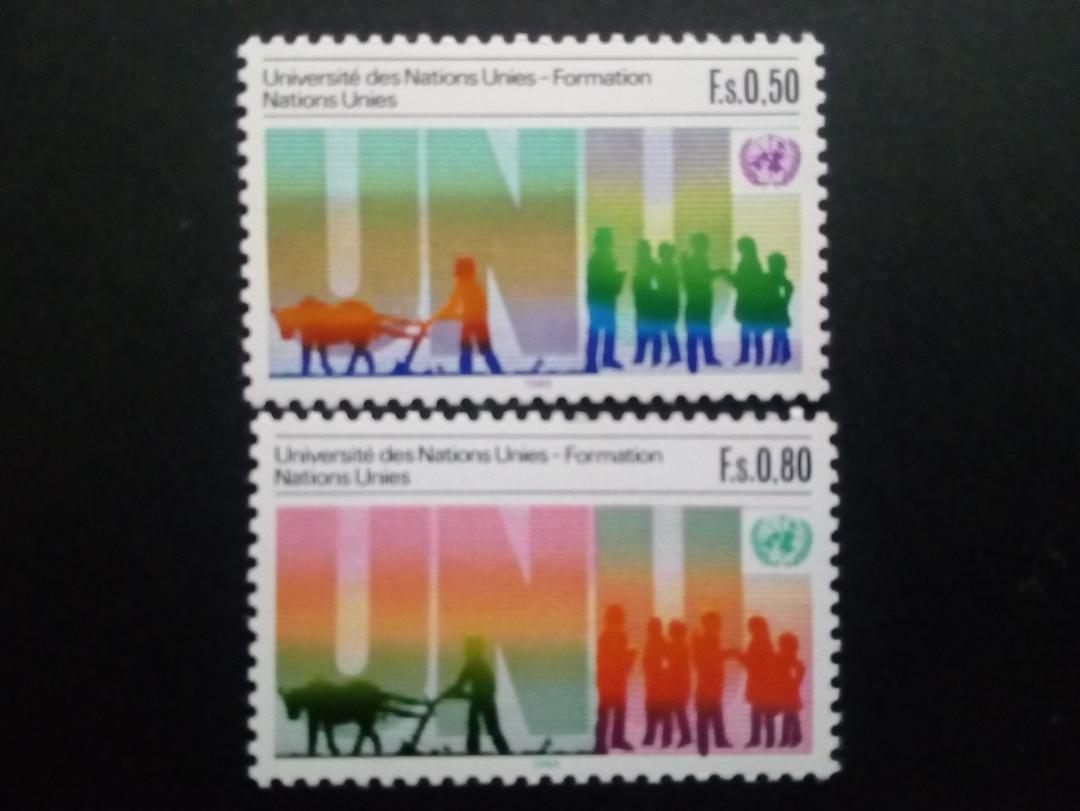 Postfrisch 2011 Umweltschutz Österreich 2956 kompl.ausg.