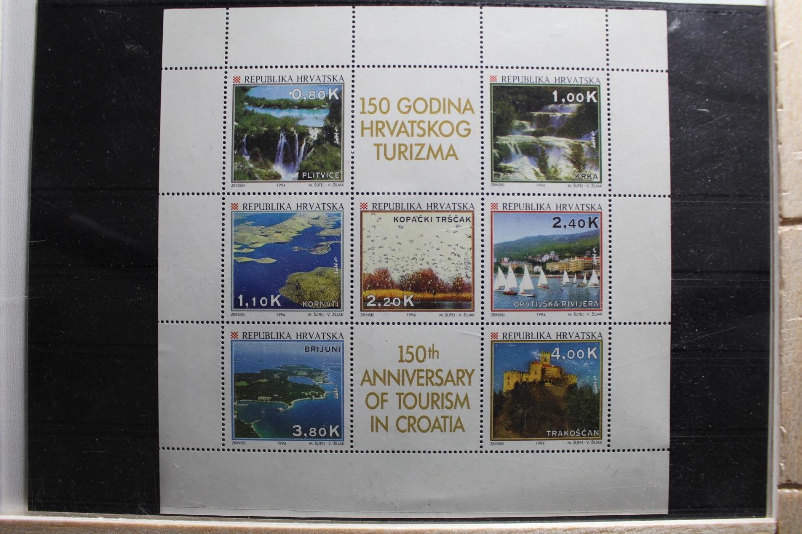 Postfrisch 2011 Umweltschutz kompl.ausg. Österreich 2956
