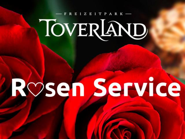 Toverland sucht Liebesgeschichten zum Valentinstag 2018: Rosen und ...