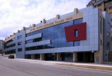 Husa Santo Domingo Plaza